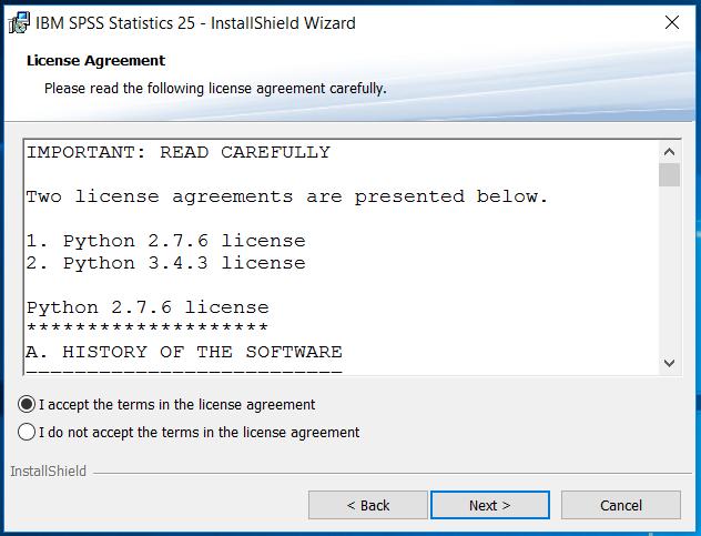 Ibm spss 25 for windows zendesk spss25screenshot5g platinumwayz