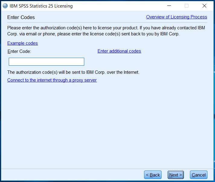 spss version 24 license key